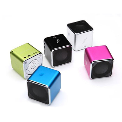 UAS018 Mini Angel Speaker