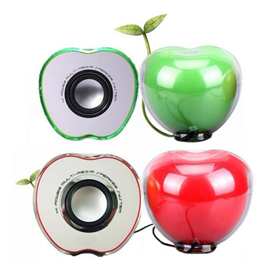 UAS020 USB Apple Speaker