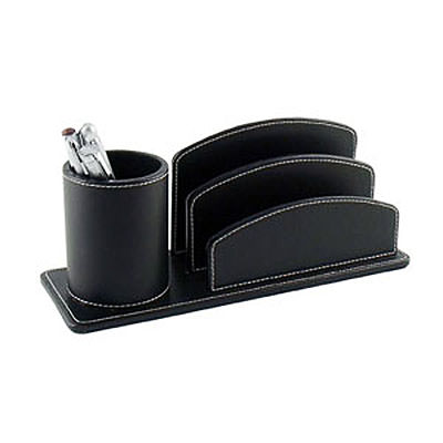 SDA8001 Pen Holder with Envelope Folder