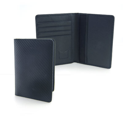 AMLT-1402 Hudson Passport Holder