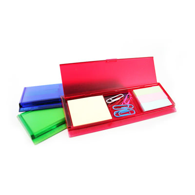 AMSM-1003 Ruler Stationery Set