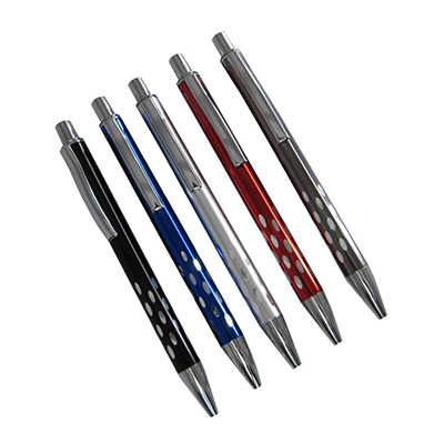 NMP-801 Metal Ball Pen